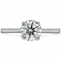 Simply Bridal Solitaire Ring