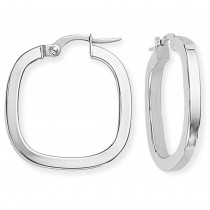 Square Tube Square Hoops
