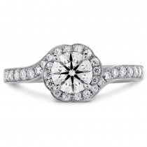 Lorelei Bloom Engagement Ring