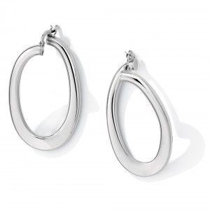 White Gold Fancy Earrings