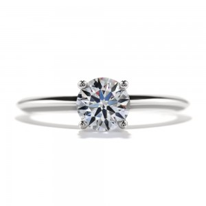 Insignia Engagement Ring