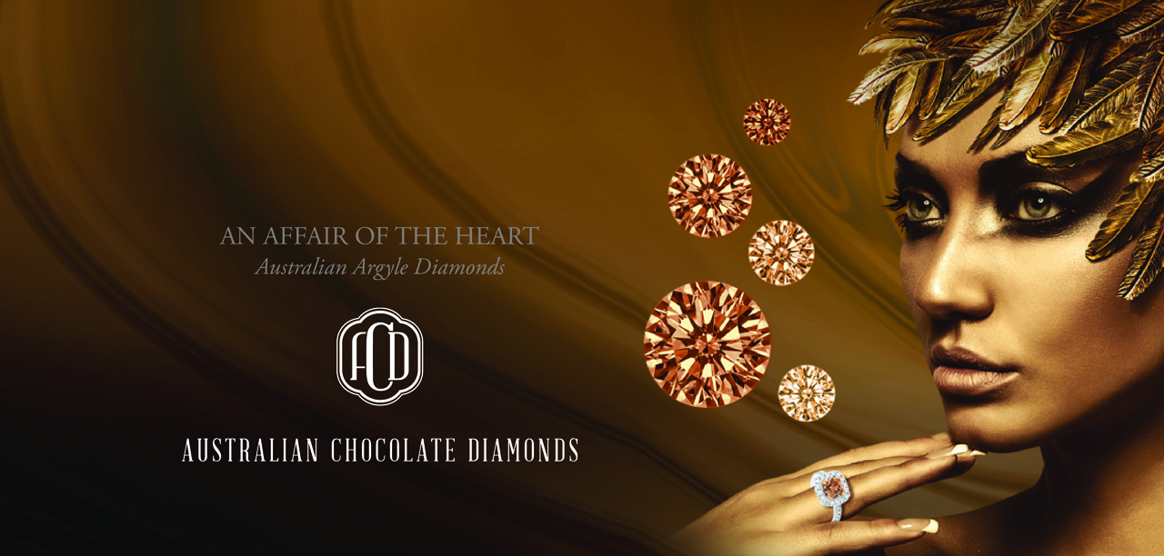 Australian Chocolate Diamonds- Click to details