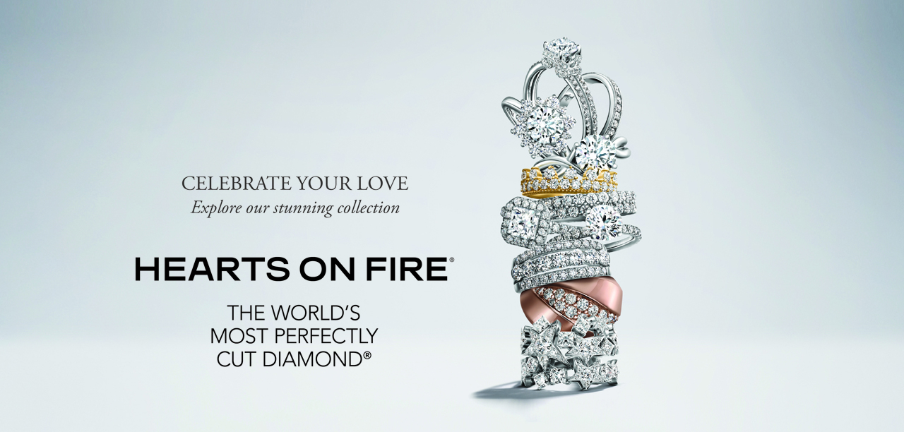 Hearts On Fire - Click to view more details