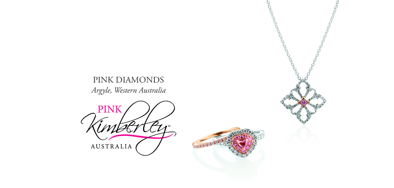 Pink Diamond From Argyle - Click to view more details