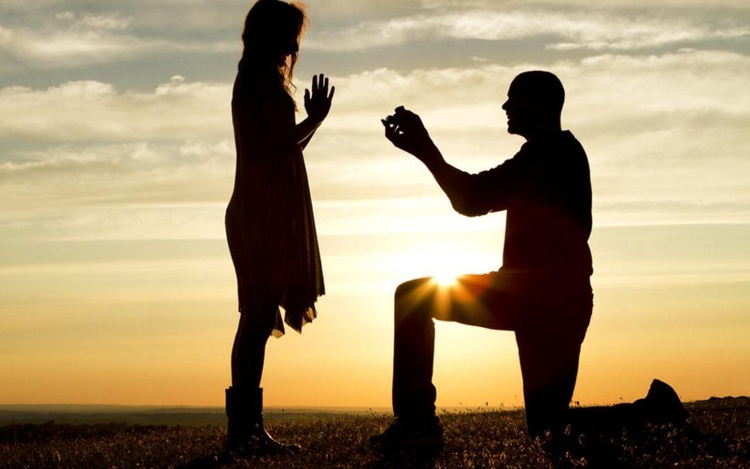 Understanding Your Man: A Surprise Engagement Ring
