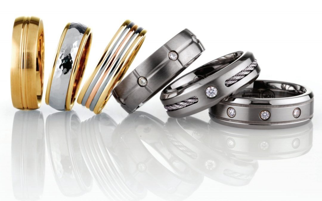 A Guys Guide to Buying a Wedding Ring