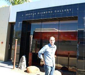 The Argyle Gallery