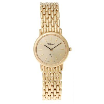 Premier Bracelet Watch