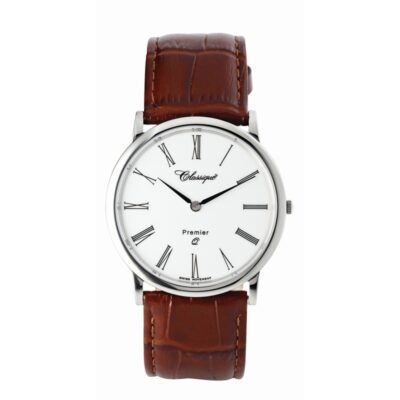 Gents Leather Band