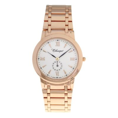 Rose Gold Classique Watch
