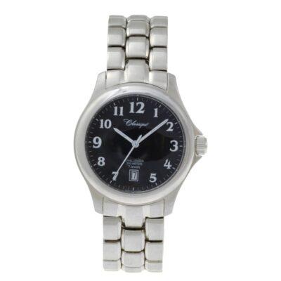 Gents Steel Watch