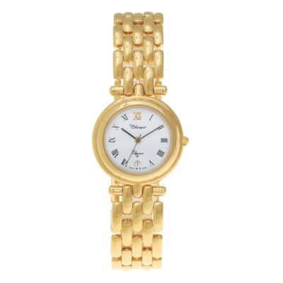 Mother of Pearl Dress Watch