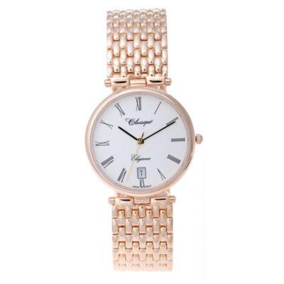 Rose Dress Watch