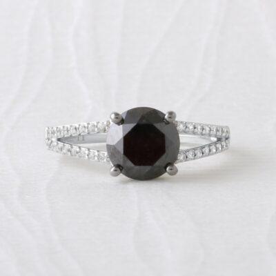 Black Diamond Split Shoulder