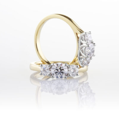 Classic Trilogy Ring