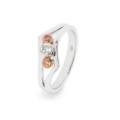 Argyle Trilogy Ring