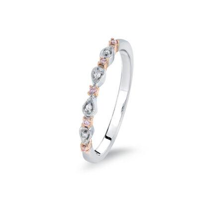 Blush Jubilee Ring