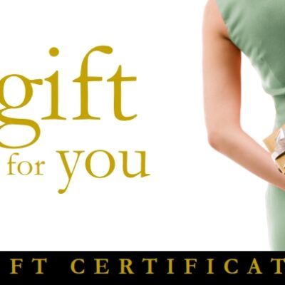 $5000 Gift Certificate