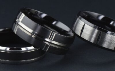 Engagement Rings for Men: How do you choose?
